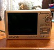 Цифровой фотоаппарат Olympus M 840