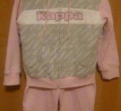 Спортивный костюм, р. 6 лет