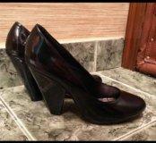 Туфли фирмы Centro размер 38-39
