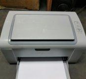 Принтер лазерный монохромный  Samsung ML-2160