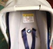 Автокресло детское BMW