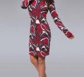 Новое платье из Ангоры 44-46 размер