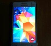 Телефон Samsung galaxy core 2 duos