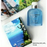 Dolce&Gabbana Light Blue Beauty Of Capri  125 мл