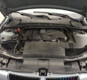 BMW 3 2.0 AT 2006 год