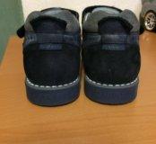 Детские ортопедические  сандали.