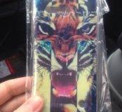 Бампер Nokia Lumia 730
