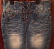 Юбка джинсовая Westland