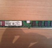 Память DDR 2 на 2 гиг