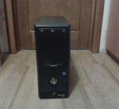 Компьютер 4 ядра 4 гига