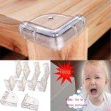 Мягкие накладки на углы стола - защита от травм