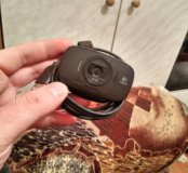 Веб-камера Logitech HD c510