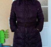 Весеннее пальто.