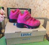 Ботинки lassie by Reima