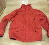 Мембранная куртка-трансформер Schroff Outdoor 48-5