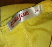 Кофта из Gloria jeans.