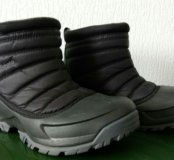 Columbia зимние ботинки