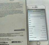 Продам iphone 6 64gb РСТ