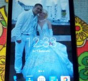 Телефон (Prestigio-Android)