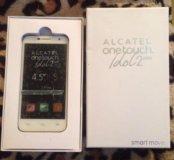 Alcatel one touch idol 2mini