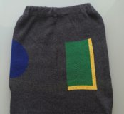 Новая модная юбка шерсть 40-42 р-р