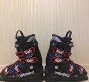 Горнолыжные ботинки Tecnica Mega+ 8 р29-29,5