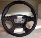 Руль и рулевая колонка Ford Focus 3
