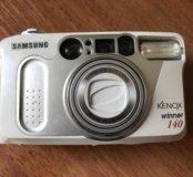 Фотоаппарат SAMSUNG