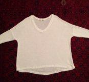 Пуловер р 44-46