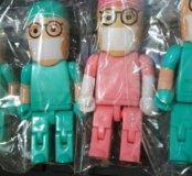 Флешки Доктор 8 - 14 - 32 гб новые