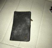 Чехол кошелёк для iPhone 7