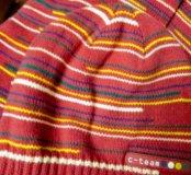 Шапка+шарф(комплект)