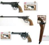 Подарочный набор. Пистолет+ пистоны