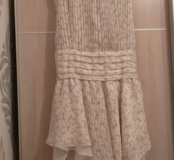 Платье sasch