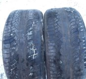 285/45 r19 Michelin пара