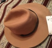 Шляпа женская р.М