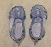 Сланцы-сандали