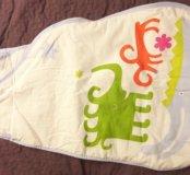 Спальный мешок Икеа 0-6 мес