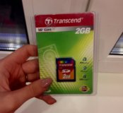 SD карта памяти