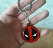 Брелок Deadpool