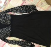 Платье, одето 1раз