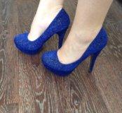 Туфли новые !