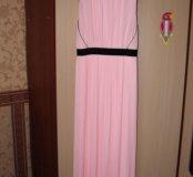 Вечернее платье Vila