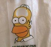 """""""Нет мозгов, нет боли"""", илеальное состояние"""