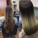 Кератиновое выпрямление волос, ботокс для волос.