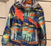 Куртка Oldos active