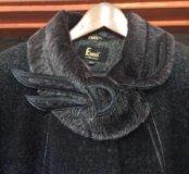 Торг! Женское шерстяное пальто