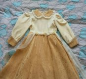 Платье праздничное р. 104