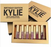 Kylie набор помад 6в1