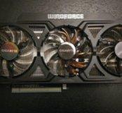Gigabyte GTX 770 2Gb OC